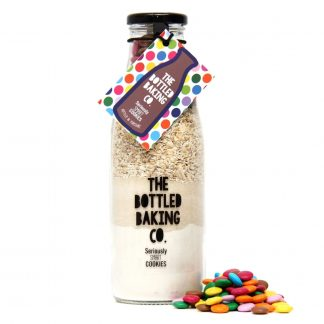 The Bottled Baking Company: Seriously Smart Cookies In a Bottle